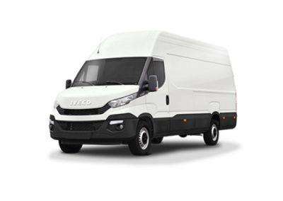 Kastenwagen – IVECO MAXIDAILY