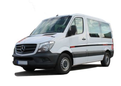 Reisebus – MERCEDES 316 CDI
