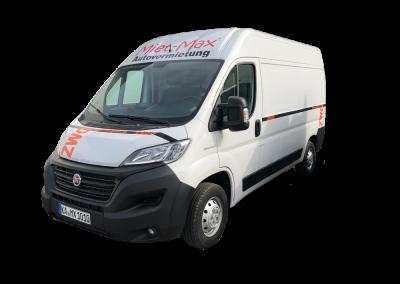 Kastenwagen – FIAT DUCATO